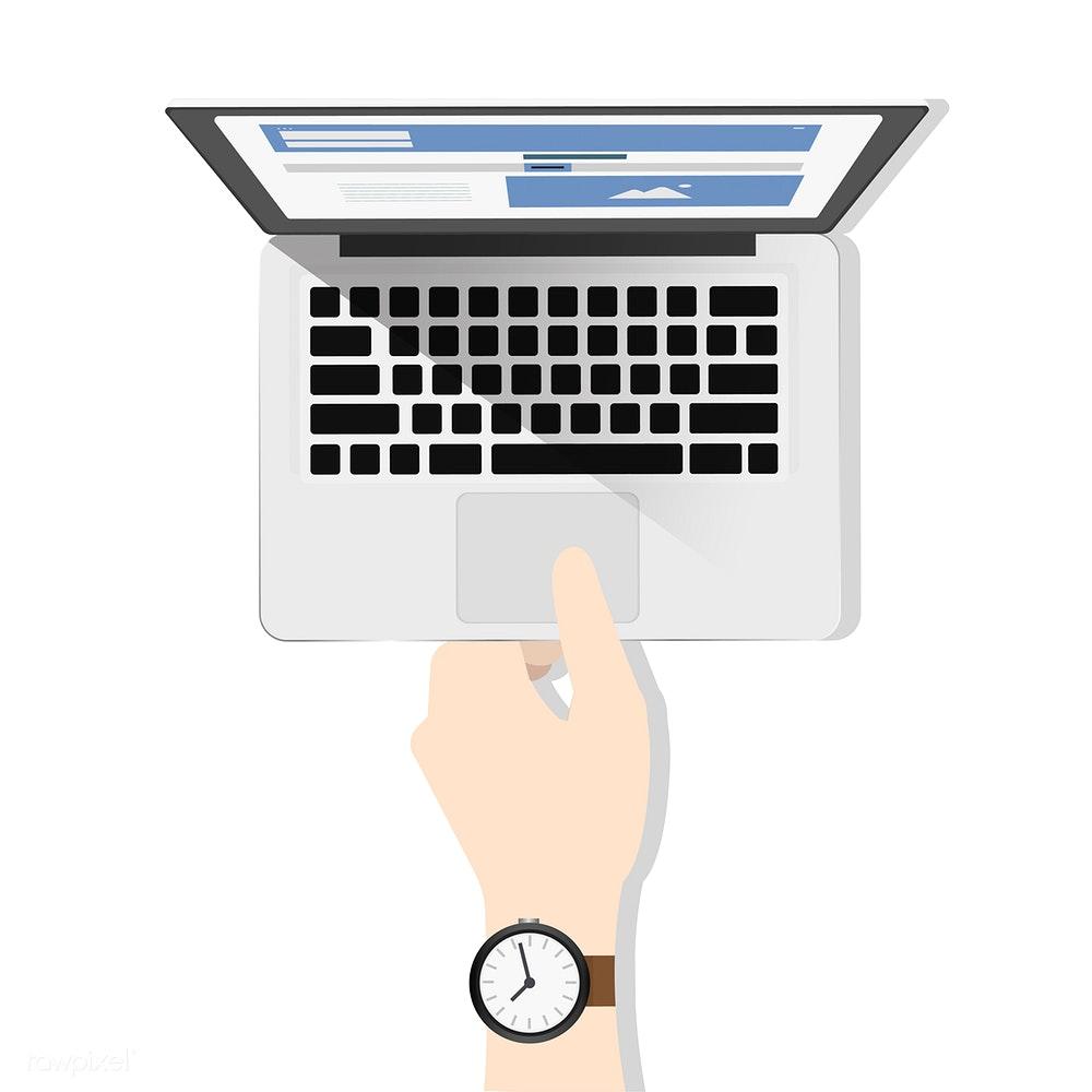 زمینه های فعالیت دنیای وب