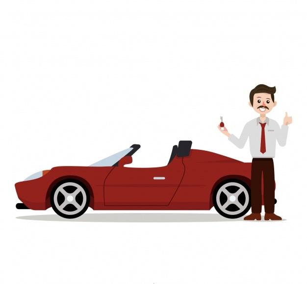 امکانات پیش نهادی طراحی وب سایت اجاره خودرو