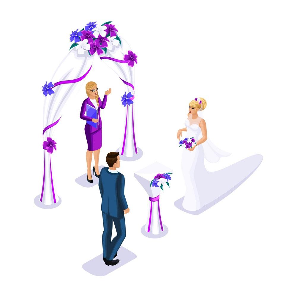 جایگاه تشریفات و خدمات مجالس شما در به یاد ماندنی ترین شب زوج های جوان