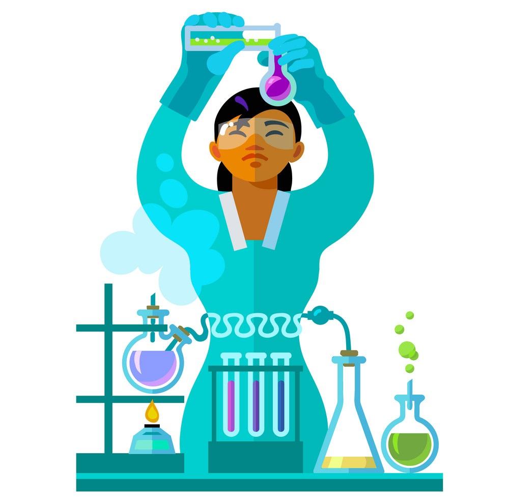 طراحی وب سایت آزمایشگاه برای انواع گروههای پزشکی و غیر پزشکی