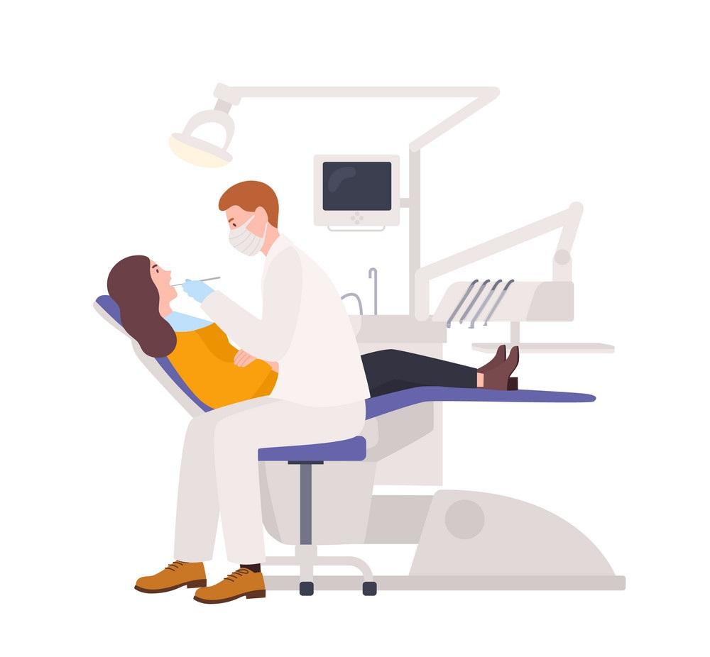 با معرفی آنلاین خدمات تخصصی دندانپزشکی، لبخندی دوباره به لبهای بیماران بنشانید!