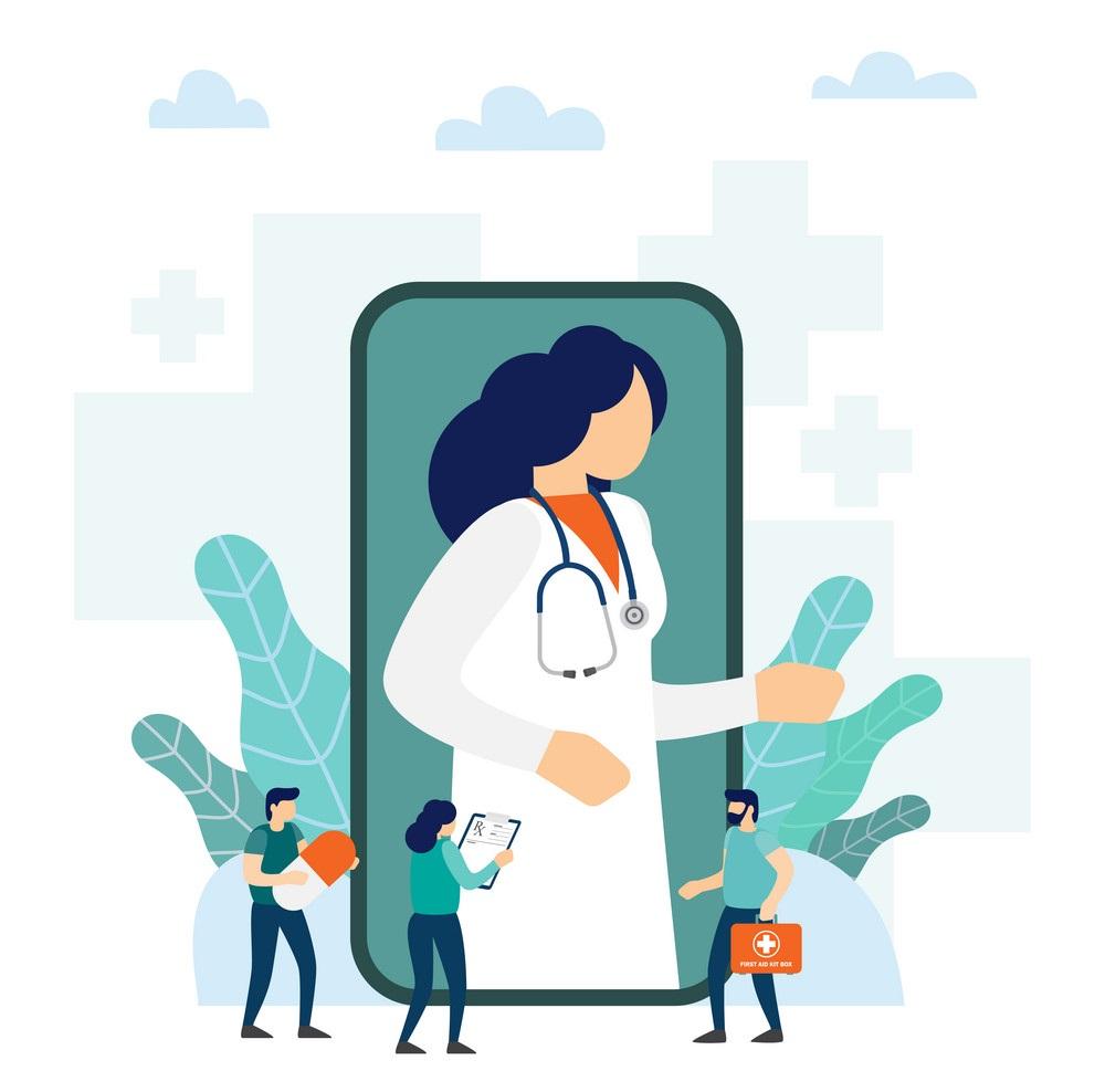 دانش و سابقه پزشکی خود را با مخاطبان مجازی درمان و سلامت به اشتراک بگذارید