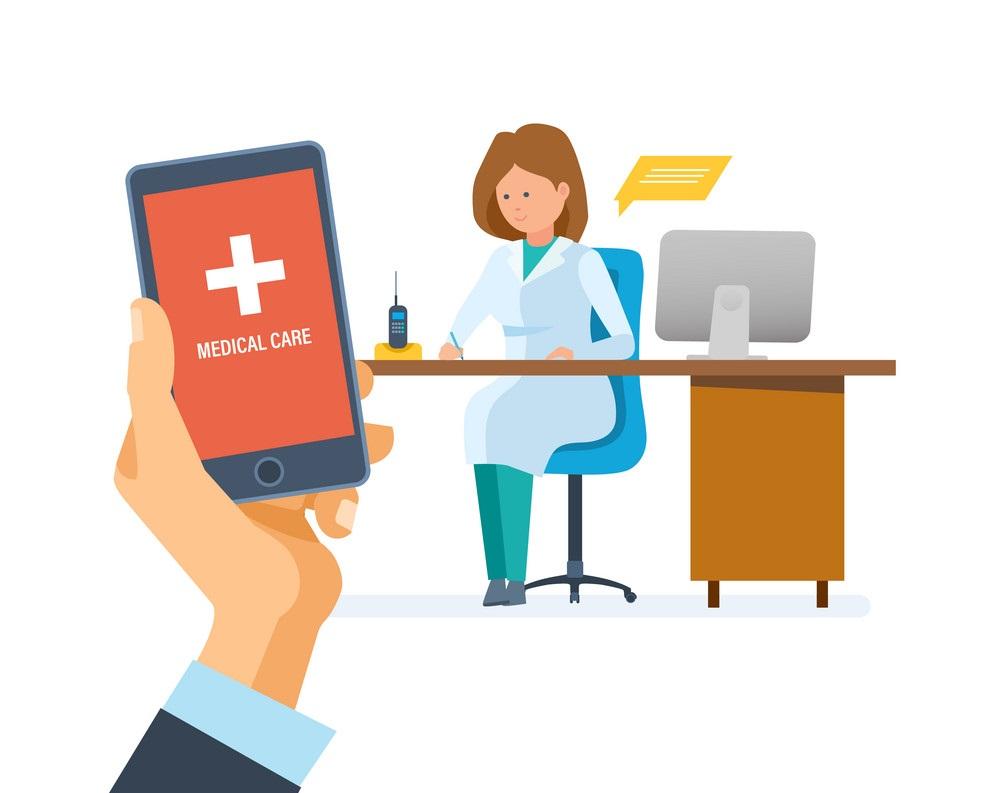 با تور مجازی بیماران را با امکانات درمانی مطب خود آشنا کنید