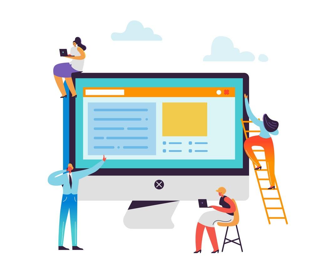 آیا در قرن ۲۱ داشتن وب سایت ضروری است؟