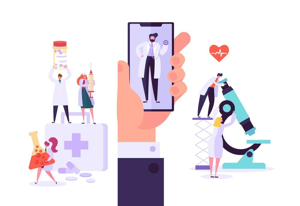 افزایش اعتبار برند شخصی پزشکی شما با طراحی وب سایت پزشکی اختصاصی