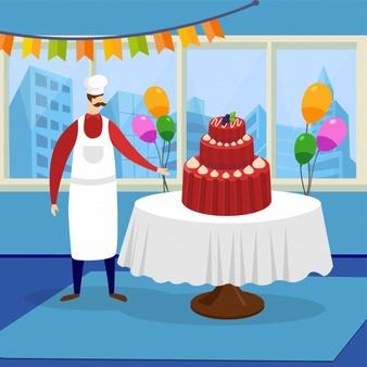 در ساختن شیرین ترین بخش جشن ها سهیم باشید