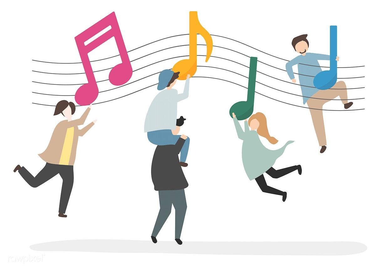 استیج بهترین کنسرت موسیقی خود را تجربه کنید