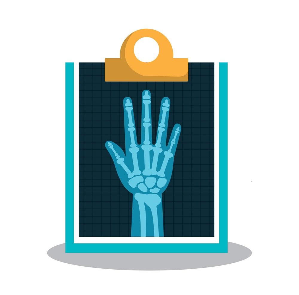 تصویربرداری پزشکی و رادیولوژی
