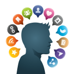 جذب مشتری در شبکه اجتماعی
