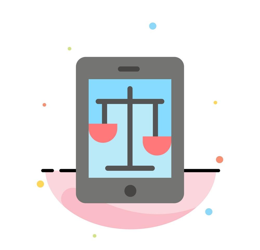ویژگیهایی که دنیای وب در طراحی وب سایت وکیل در اختیار شما میگذارد