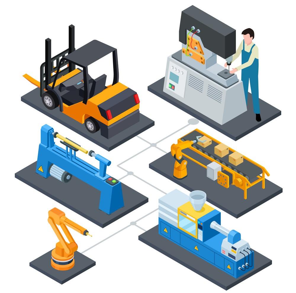 در رقابت مدرن بین شرکتها و مجموعههای صنعتی پیشتاز باشید