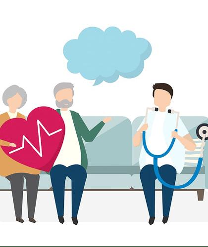 راهکارهای سئو وب سایت پزشکی