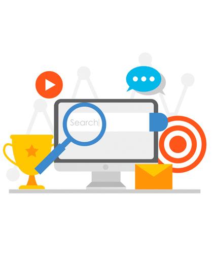 موتورهای جستجو از چه فاکتورهایی برای رتبه بندی سایتها استفاده میکنند؟