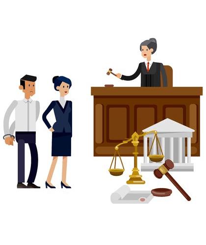 روشهای سئو وب سایت وکیل