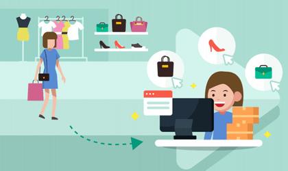 موارد موثر در بهینه سازی و سئو وب سایت فروشگاهی
