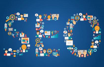 خدمات سئو و بهینه سازی وب سایت در دنیای وب