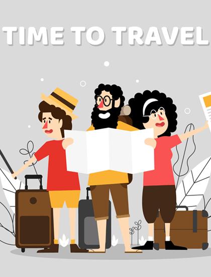 سئو وب سایت آژانس مسافرتی چگونه انجام میگردد؟