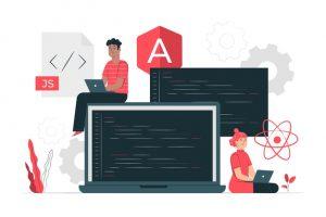 برنامه نویسی Desktop Application