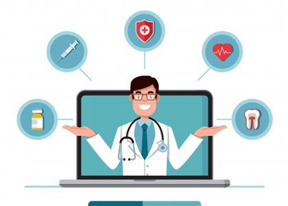 اسکیمای پزشکی، تگها و متای توضیحات