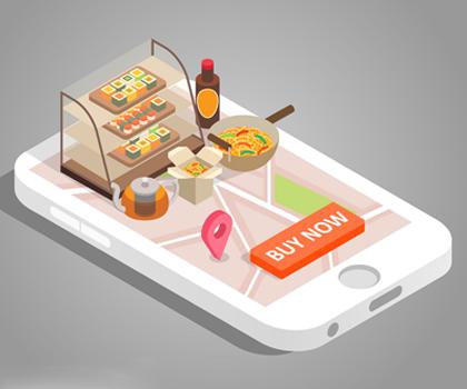 راهکارهای سئو وب سایت رستوران و فست فود
