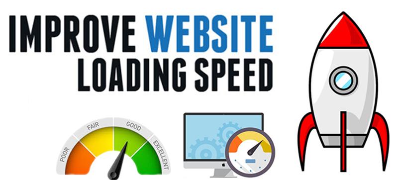 روش های بهینه سازی سرعت وب سایت