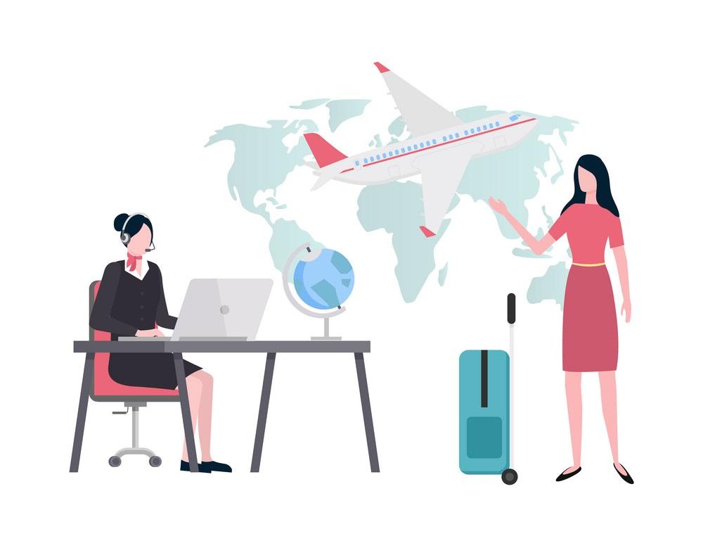 طراحی وب سایت آژانس مسافرتی چه قابلیت هایی دارد؟