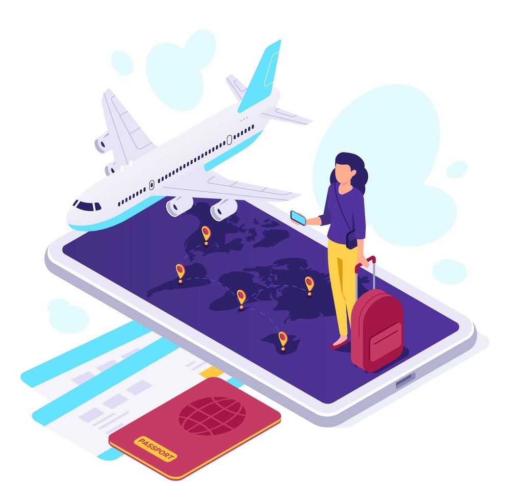 چرا وب سایت آژانس مسافرتی داشته باشیم؟