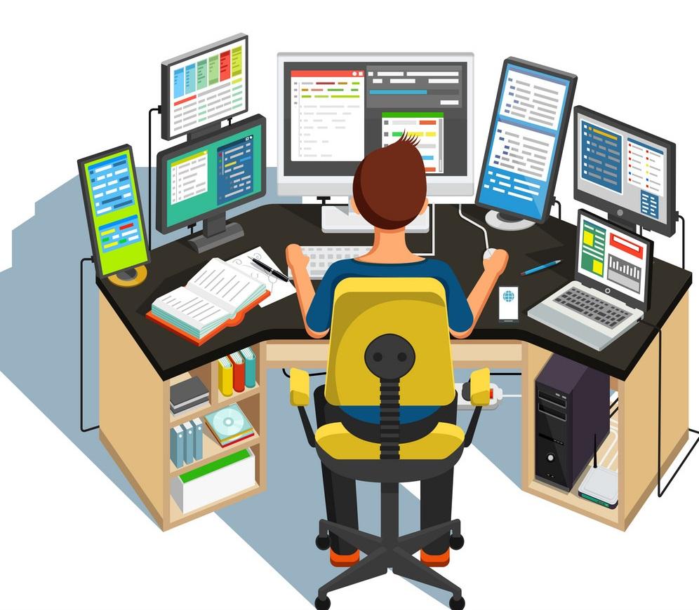 طراحی وب سایت اصلیترین کار ماست!