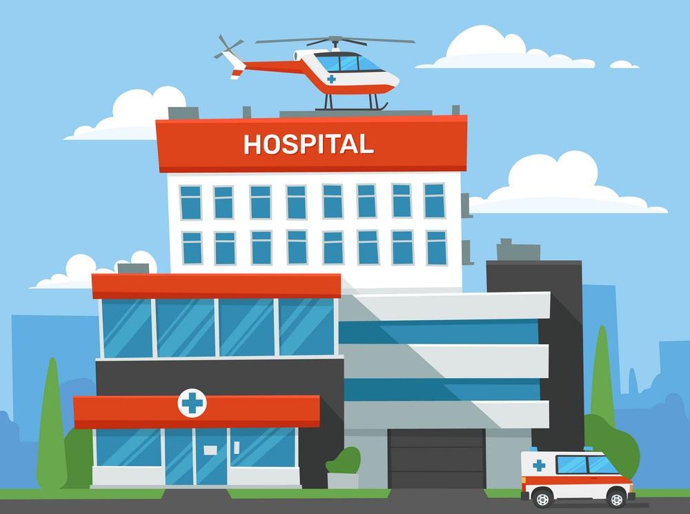 سایت بیمارستان و درمانگاه