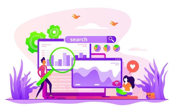 سئو در طراحی وب سایت فروش آنلاین بیمه