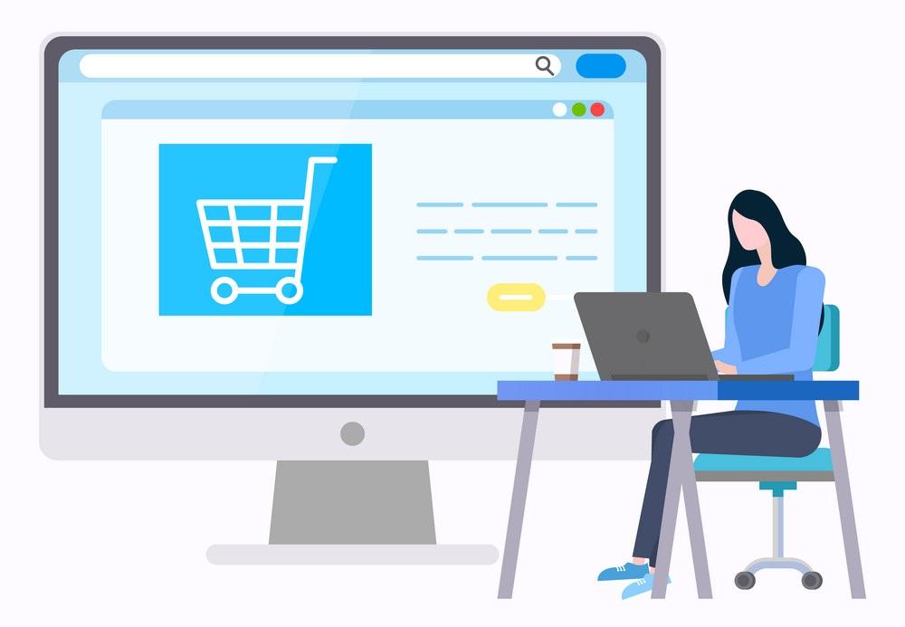 پشتیبانی فنی پس از طراحی وب سایت فروشگاهی
