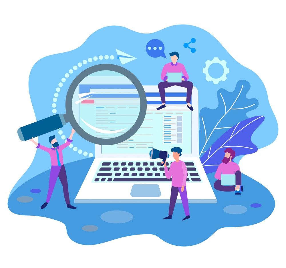 سئو و تاثیر آن در بازایابی آنلاین و افزایش تعداد مشتریان