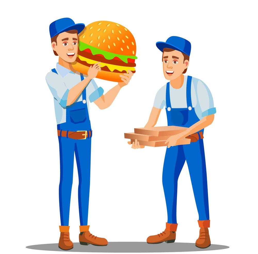 چگونه با استفاده از وب سایت فست فود برای غذاها و محصولاتتان بازاریابی کنید؟