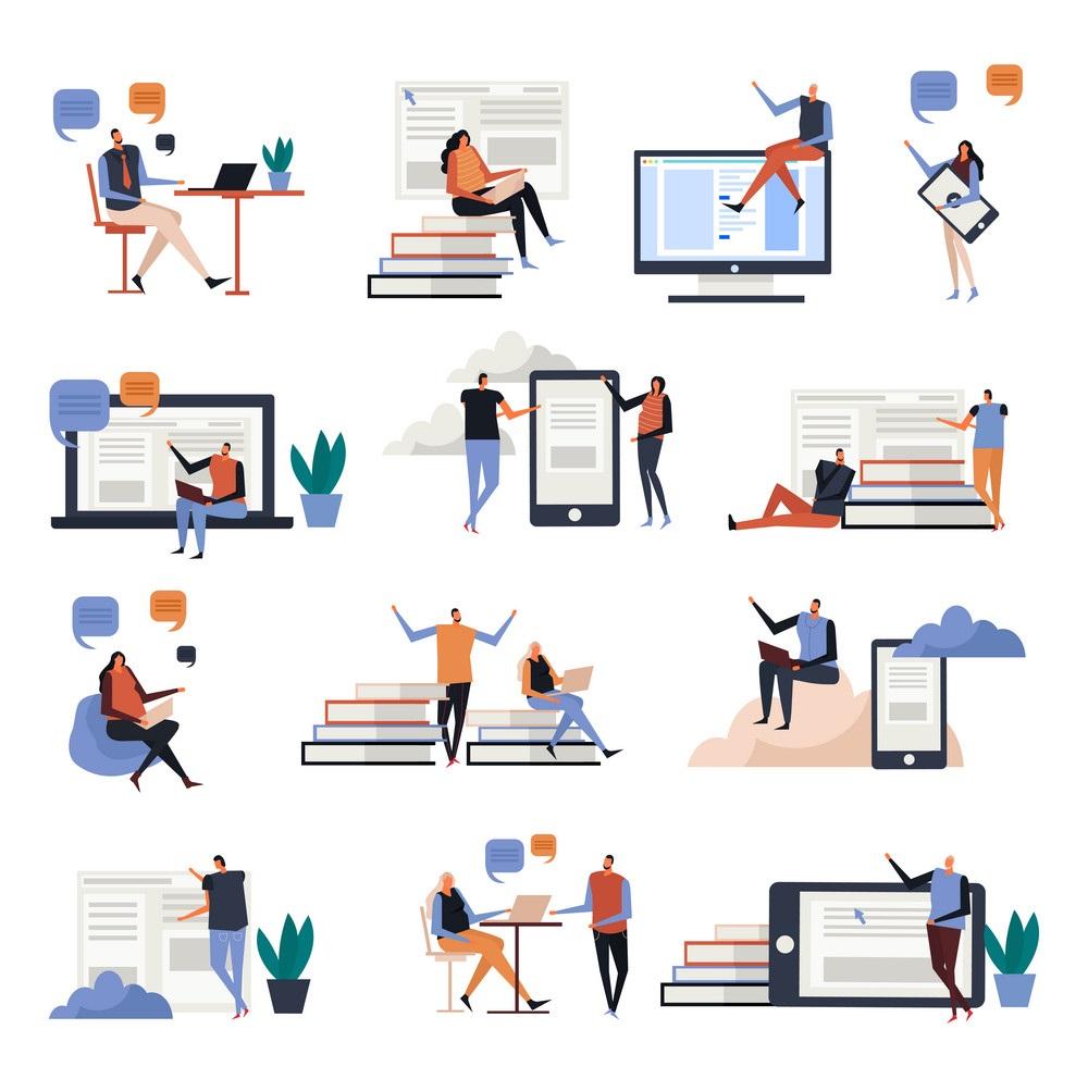 طراحی واکنشگرا ( Responsive) در طراحی وب سایت کافه و کافی شاپ