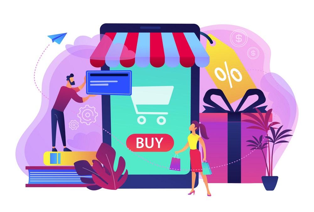 هنگامی که مشتری محصولی را از  فروشگاه اینترنتی شما میخرد، محصول دیگری نیز به او پیشنهاد کنید