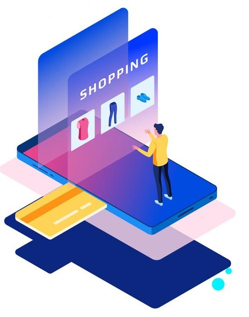 با بهینهسازی برای موبایل، فروش آنلاین بیشتری داشته باشید