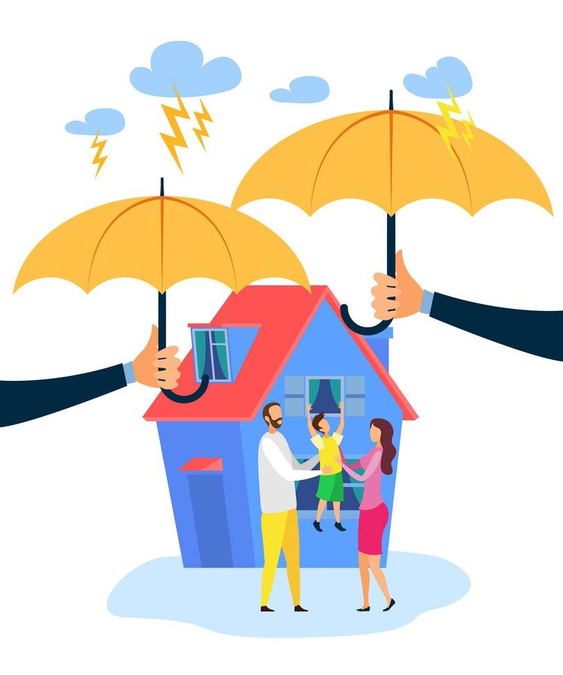 ویژگیهای طراحی وب سایت فروش آنلاین بیمه