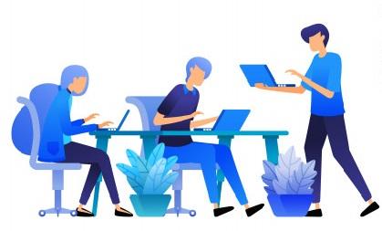 تحلیل و ارائۀ راهکارهای سازمانی و شرکتی