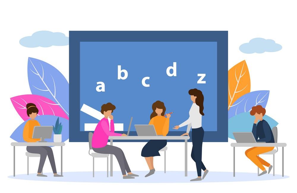سیستم آموزش آنلاین خود را بسازید