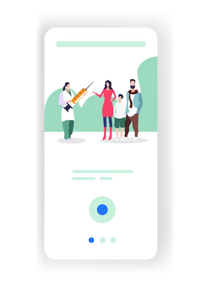 طراحی اپلیکیشن پزشکی و فواید و مزایای آن