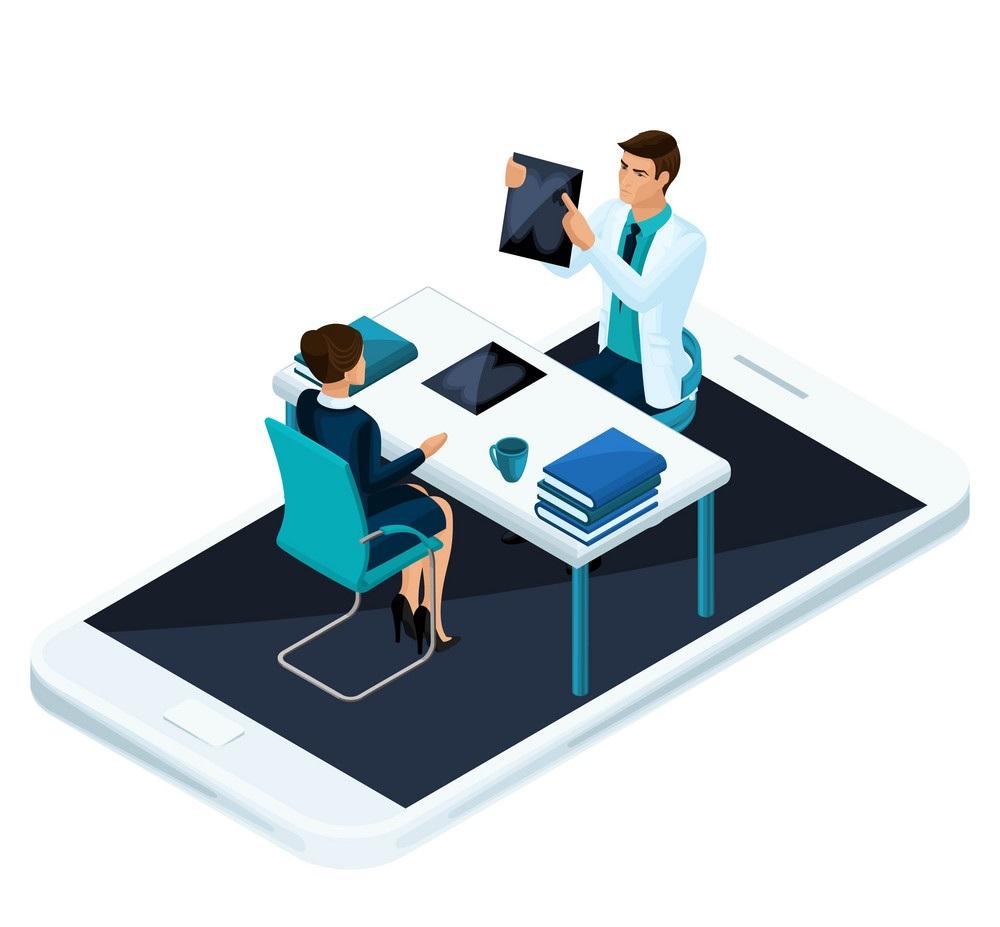 اپلیکیشن پزشکی اختصاصی و حرفهای خود را، هماکنون سفارش دهید!