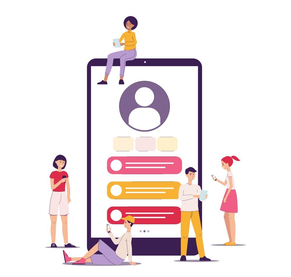 نرم افزار چت آنلاین چطور ارتباط شما با مشتریان را بهینه میکند؟