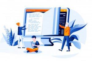 ساختن یک نرم افزار آموزش مجازی اختصاصی