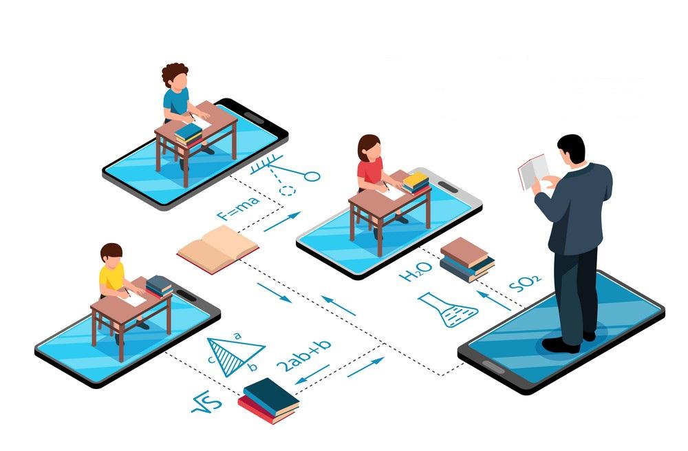 آموزش آنلاین چیست؟