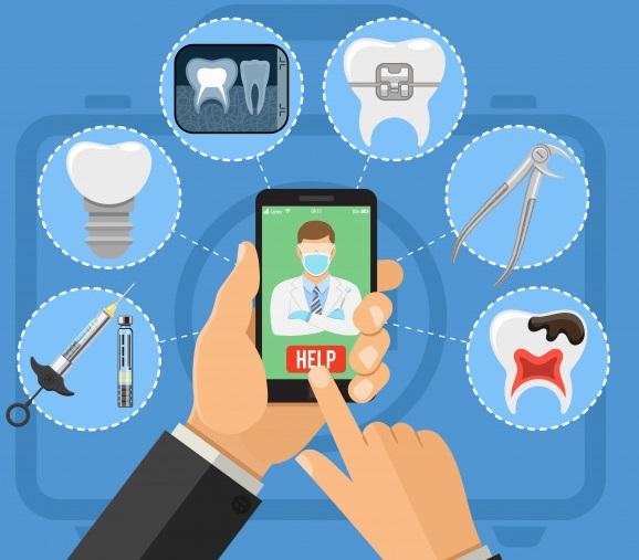 نرم افزار مدیریت مطب و کلینیک دندانپزشکی