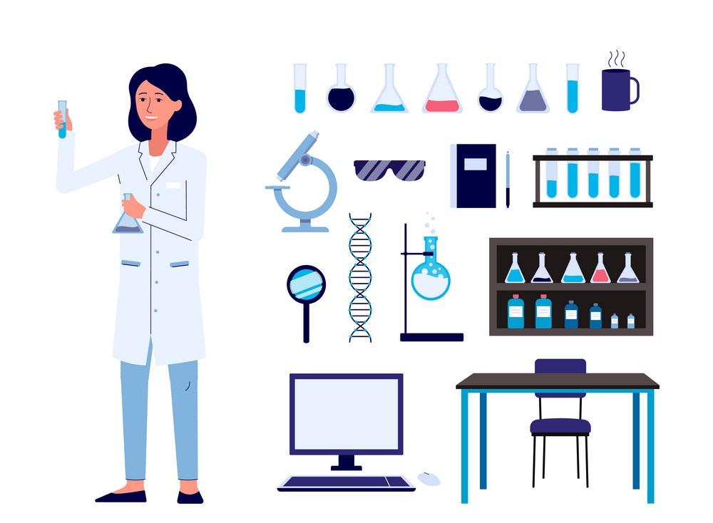 نرم افزار مدیریت آزمایشگاه تشخیص طبی، پاتولوژی، پاتوبیولوژی و ژنتیک