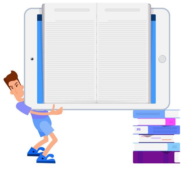 مزایای نرم افزار آموزش آنلاین چیست؟