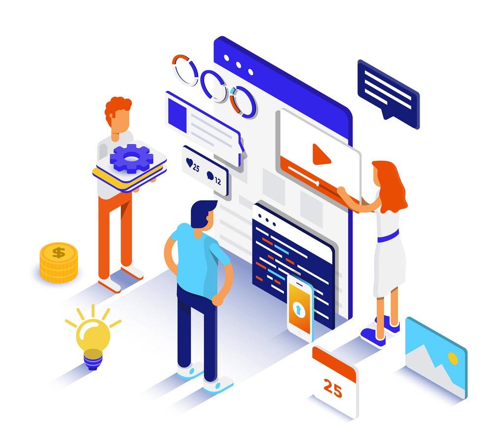 سئو یا بهینه سازی وب سایت چیست؟