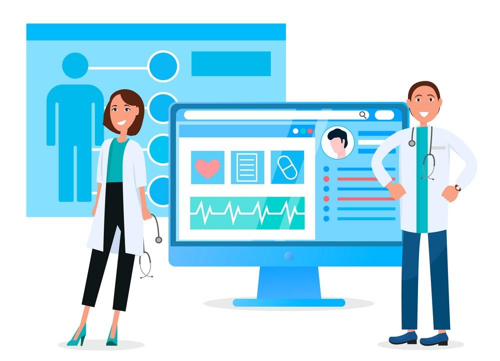 چرا بیمارستانها نیاز به استانداردهای طراحی وب دارند؟