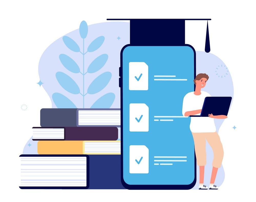 مدیریت آنلاین، ساده و کاربردی کلیه امور مدرسه و آموزشگاه